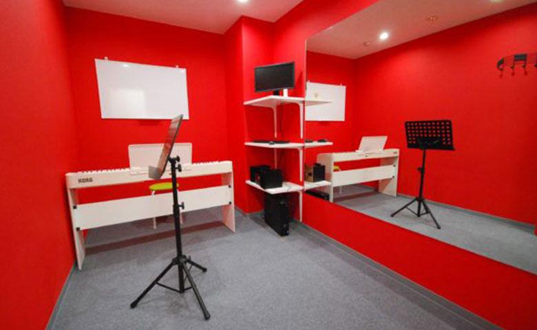 無料レンタルスタジオ